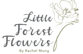 Little Forest Flowers